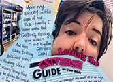 UNIVERSE Be My Guide on MDBWordpress