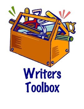 WritersToolbox
